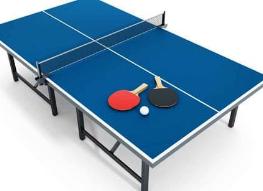 Art. Ping Pong