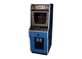 Art. Arcade