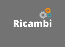Art. Ricambi
