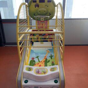 Mini Basket per bambini