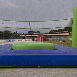 Beach Volley Gonfiabile
