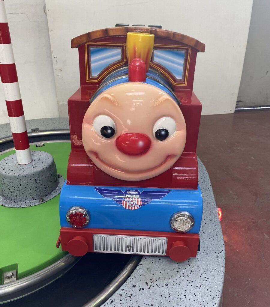 FRANCHINI TOYS SRL SMILEY TRAIN