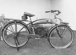 Biciclette/Monopattini