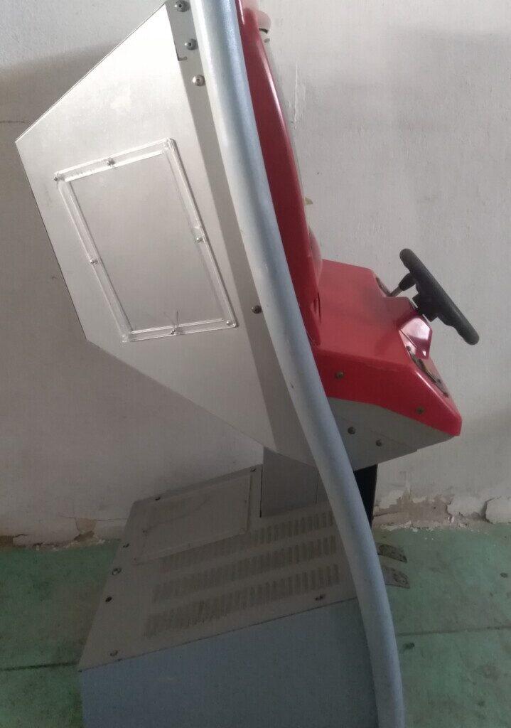 MOBILE PISTA PER RICAMBI