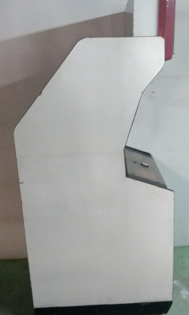 MOBILE BIG BUCK HUNTER PER RICAMBI