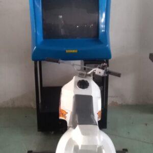 MOBILE NAMCO MOTOCROSS GO! PER RICAMBI