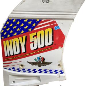 SEGA INDY 500 DOPPIA