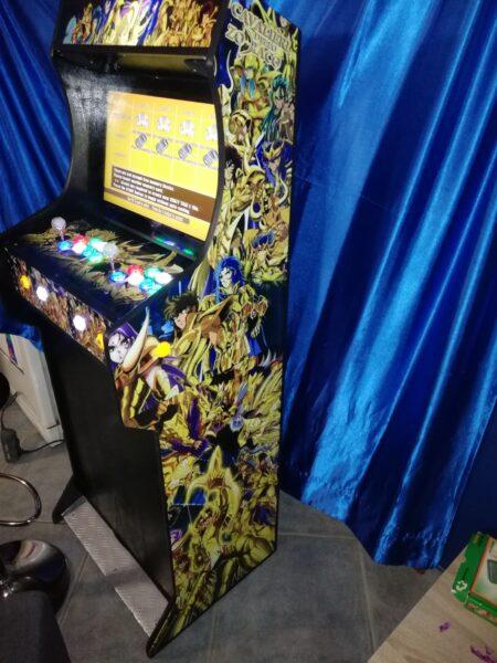 Cabinati Arcade Personalizzabili