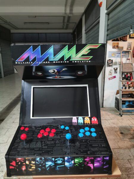 Cabinato Bartop Arcade